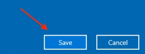 vpn ip update windows 2020