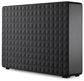Seagate Expansion Desktop Hard Drive